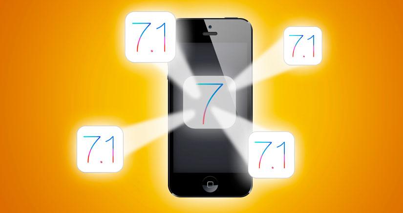 Pod2g trabaja en el JailBreak iOS 7.1, ¿nos sorprenderá?