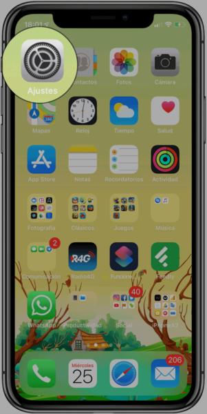 Llamada-oculta-iPhone