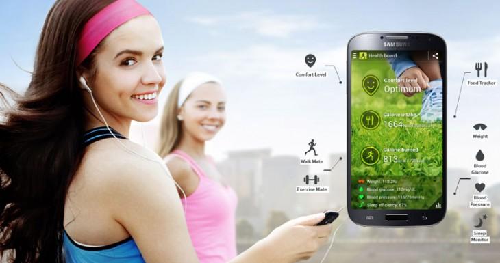 Samsung lanza evento sobre la salud unos días antes que Apple