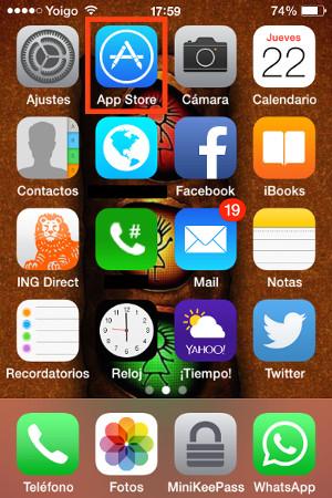 app store3