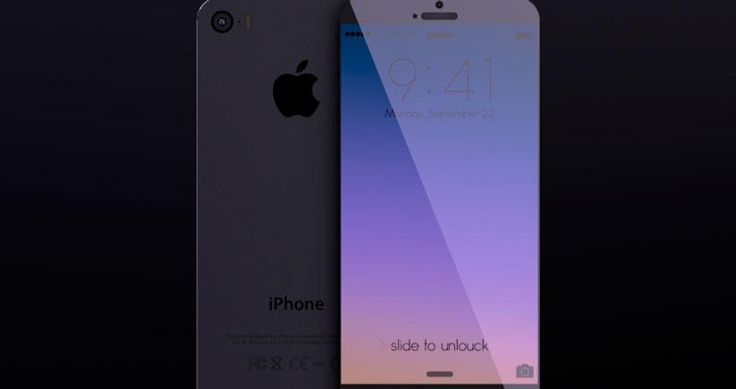Los futuros iPhone podrían tener un panel solar integrado en la pantalla