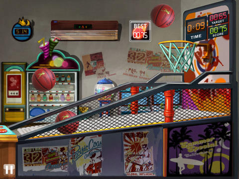 basketball toos primer juego