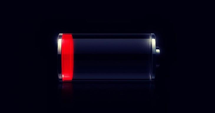 Top aplicaciones que más batería consumen en tu iPhone