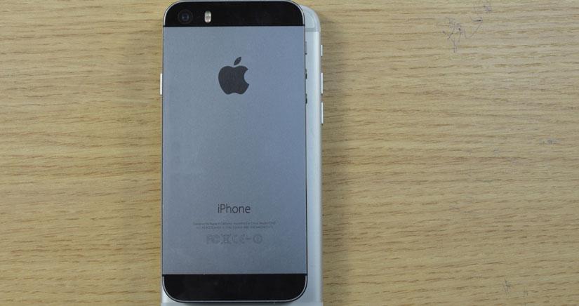 Comparación en detalle del tamaño del iPhone 6 Vs iPhone 5S