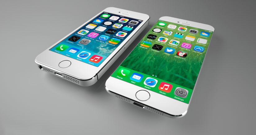 iPhone 6: Todo lo que sabemos hasta ahora