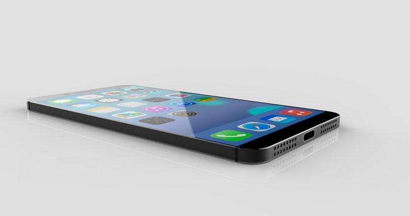 El iPhone 6 podría tener una resolución de pantalla de 1704X960
