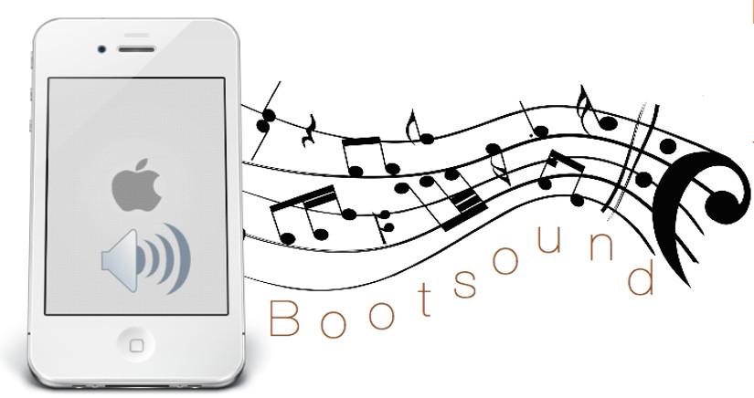 Cómo iniciar tu dispositivo con un sonido diferente [Tweak]