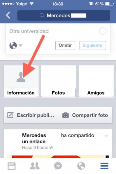 1info Facebook