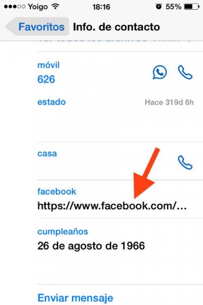4enlazado facebook