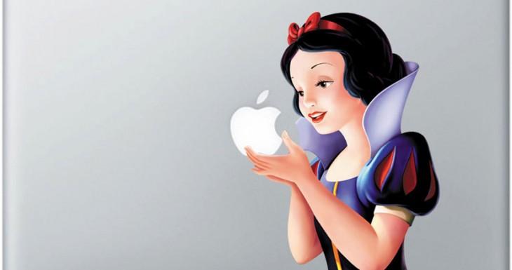 Apple podría estar pensando en comprar Disney