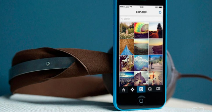Esto es todo lo que puedes hacer con Instagram 6.0, una gran actualización