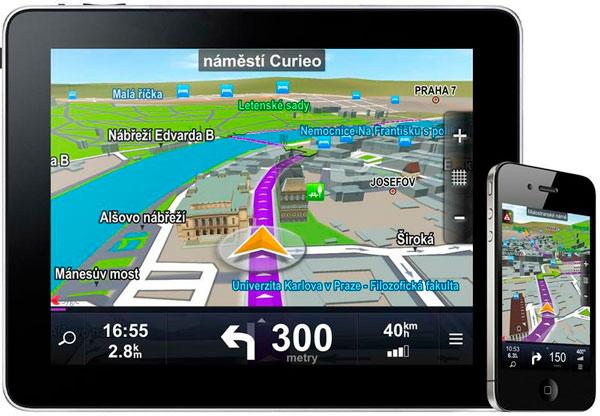 Sigyc-GPS