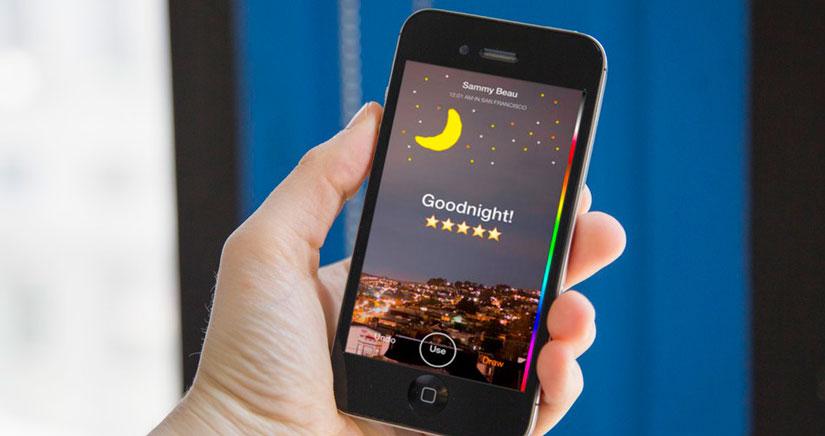 Slingshot, la nueva App de Facebook que hará la competencia a SnapChat