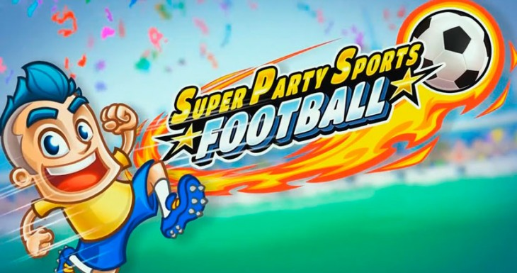SPS Football, un juego entre el Fútbol y los Angry Birds, original y divertido