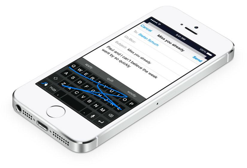 Teclado-iOS-8
