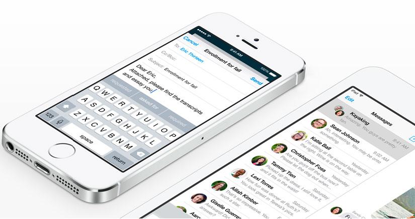 Nuevos teclados en teclados en iOS 8, al fin….