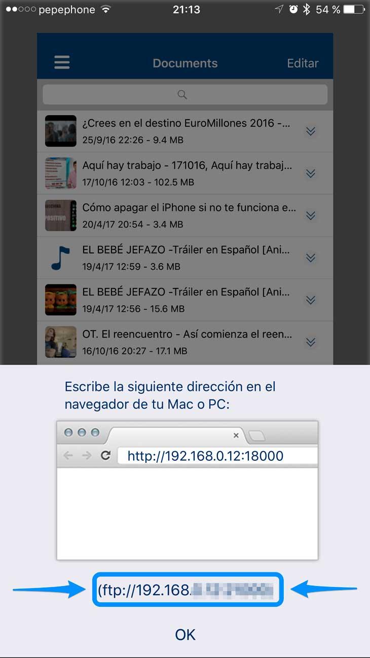 app para descargar videos de youtube en iphone 6s