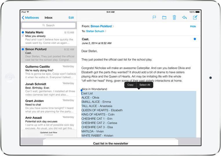iOS-8-Mail