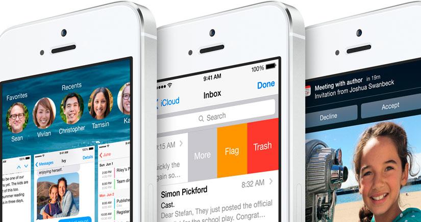 Algunas novedades de iOS 8 que lo hacen realmente interesante