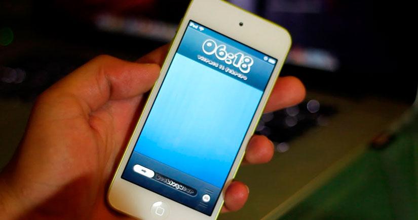 iOS 8 incluye opciones ocultas para cambiar el tipo de letra y colores del sistema