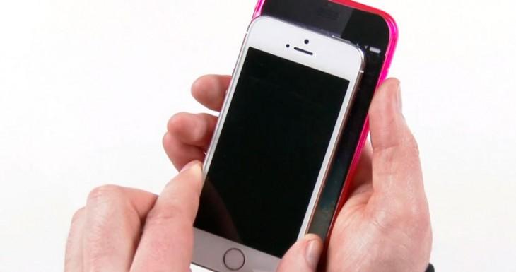 El iPhone 6 tendría carga inalámbrica, un 4G el doble de rápido y NFC