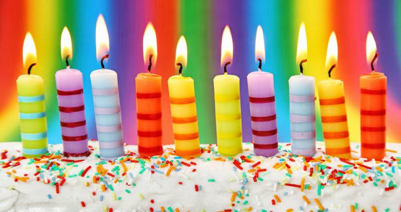 Felicita el cumpleaños de una forma original con tu iPhone