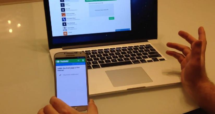 Cómo ver las notificaciones del iPhone en el PC