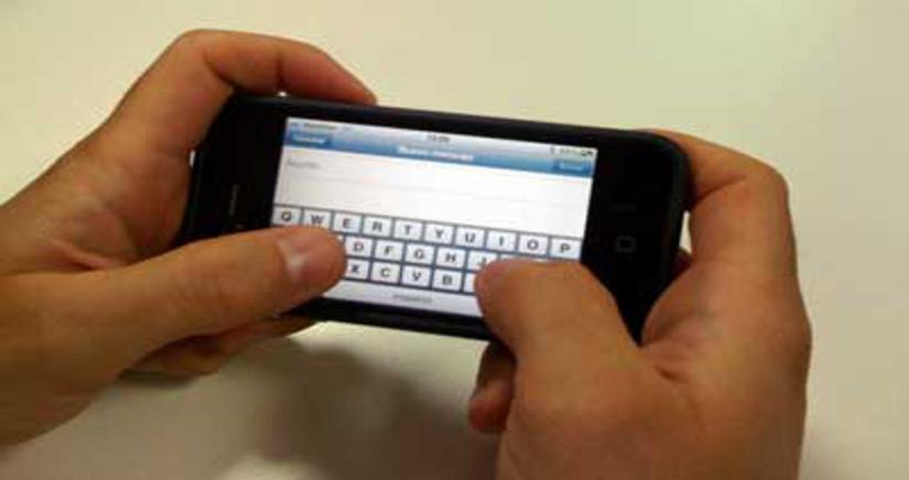 Cómo configurar el teclado del iPhone o iPad