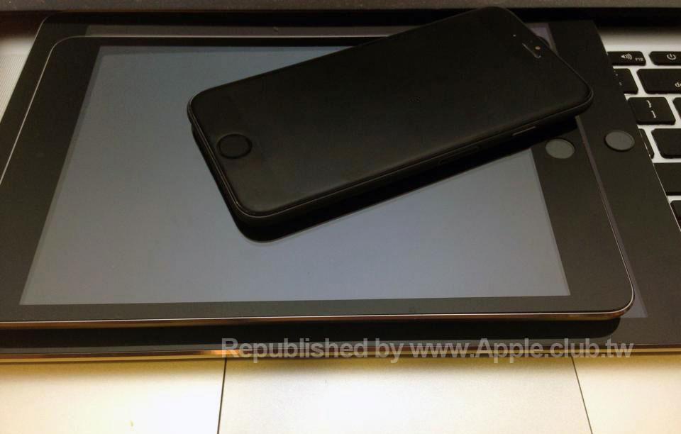 Filtrado iPad mini 3