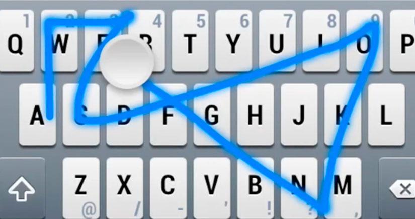 Mira Touchpal, el teclado Swipe, funcionando en iOS 8 [Vídeo]