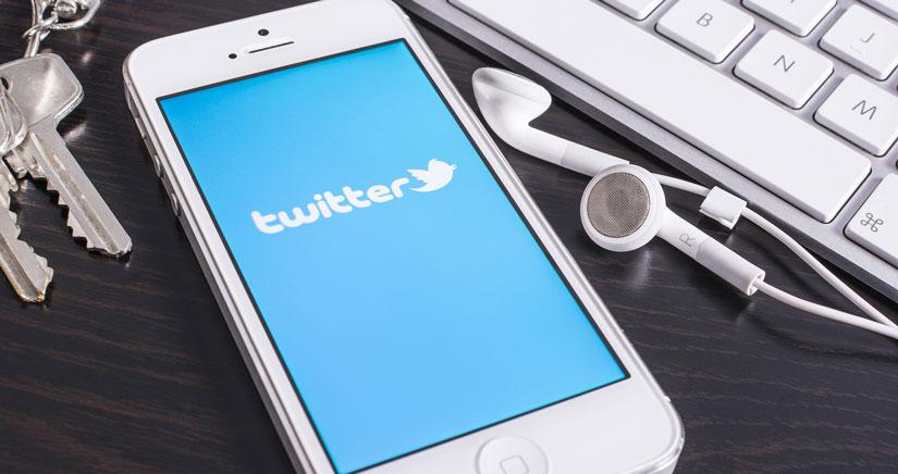 GIFs animados en la aplicación oficial de Twitter para iOS