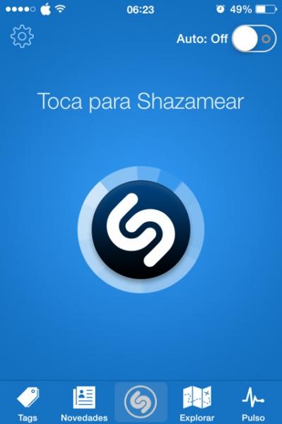 1Shazam