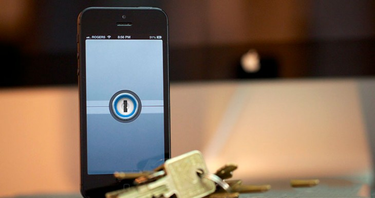 1Password Gratuita para iPhone y iPad por primera vez