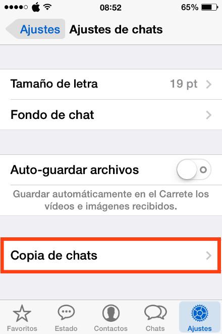 3copia chats