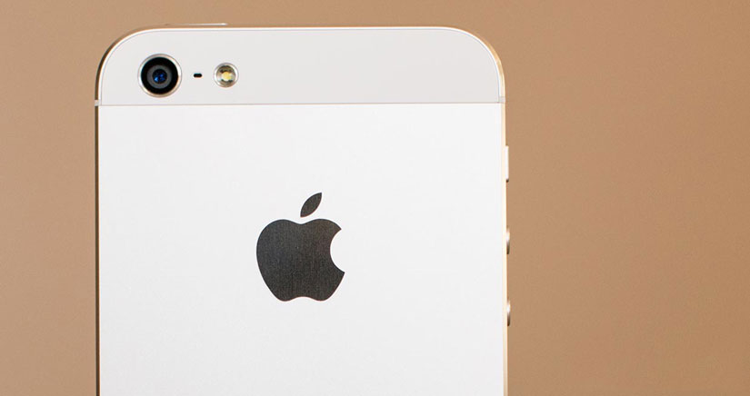 El iPhone 6 podría montar una cámara de 13 Mp de Sony