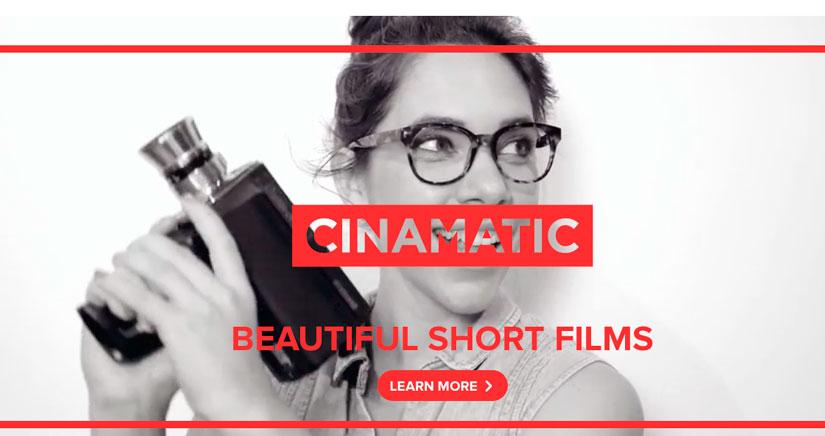 App de la semana: Descarga Cinematic gratis para iPhone