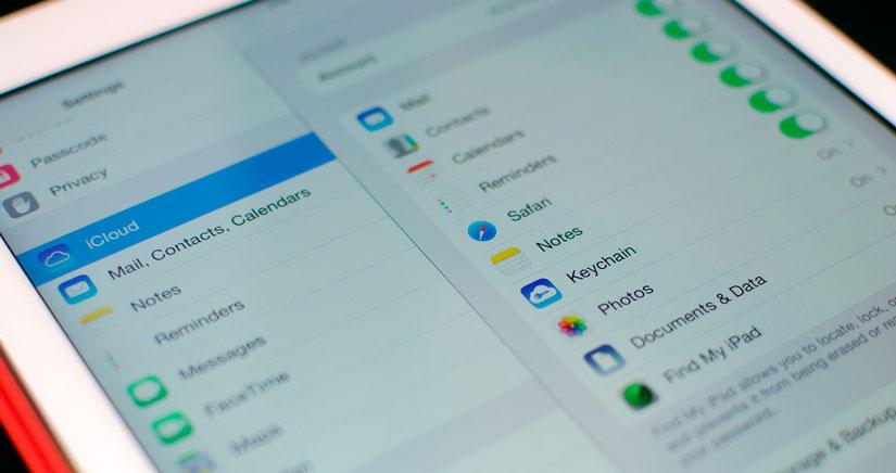 Cómo restaurar los contactos de iCloud en el iPhone o iPad [Abrakadabra 102]