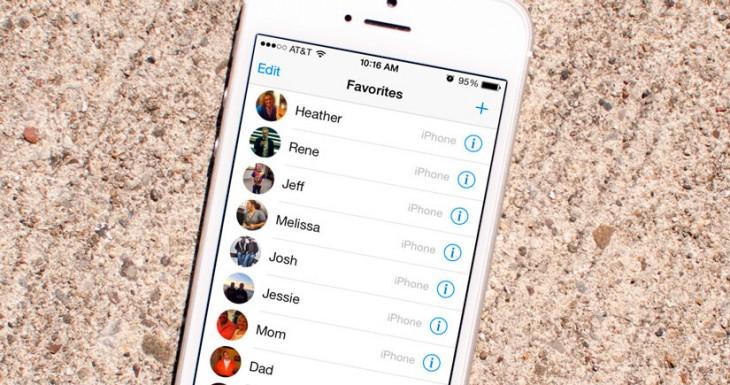 Cómo eliminar los contactos duplicados del iPhone