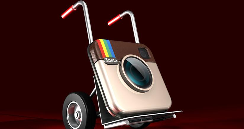 Carousel: Una aplicación para los adictos a Instagram desde tu Mac