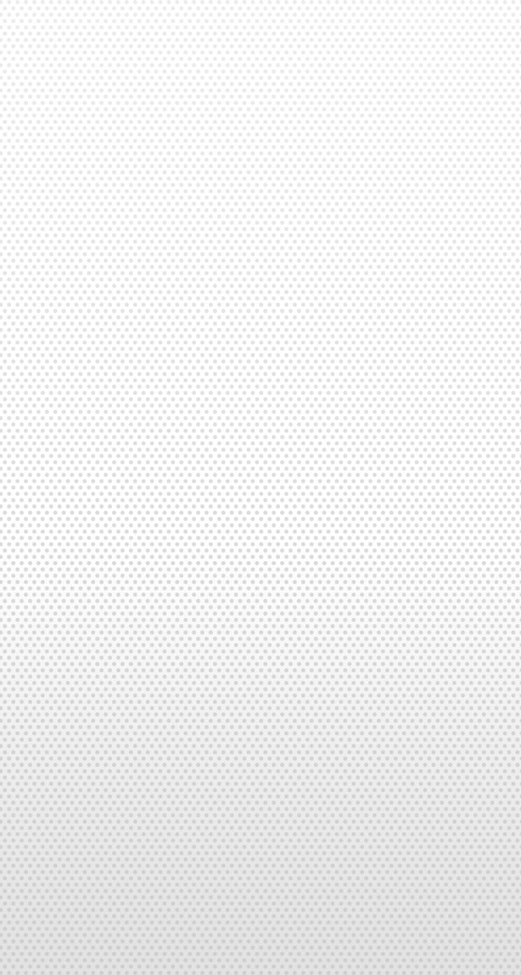 Blanco Wallpaper para Iphone 5