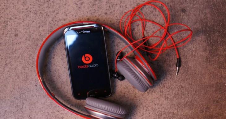 Cómo configurar el sonido de la música en el iPhone