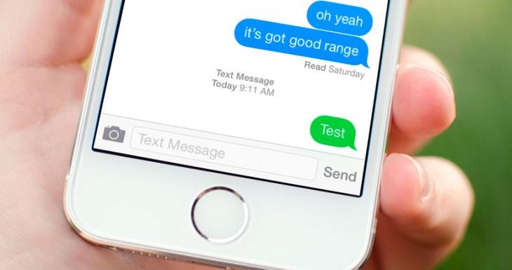 Cómo fusionar contactos en iMessage para evitar conversaciones duplicadas