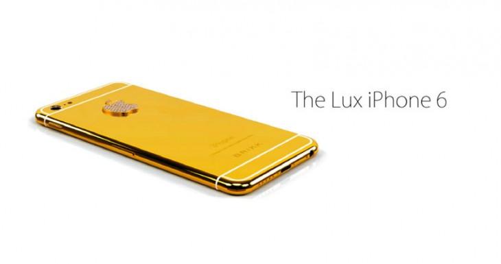 Ya puedes reservar tu iPhone 6 de 128 Gb. por solo 8.000 $….