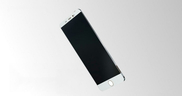 El iPhone de 5,5 pulgadas se llamará iPhone Air