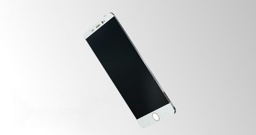El iPhone de 5,5 pulgadas se llamará iPhone Air