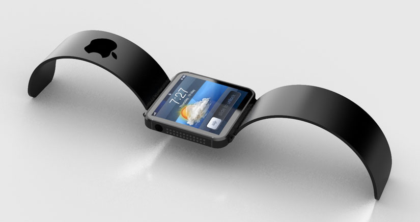 Apple prepara tres versiones distintas del iWatch para este año
