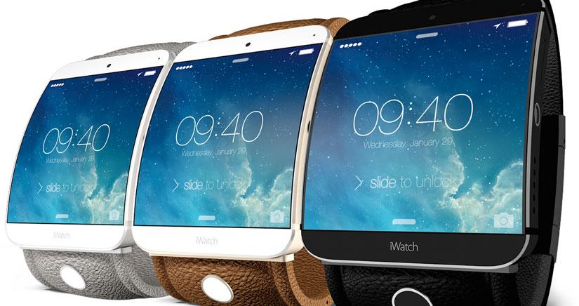 El iPhone 6 de 5,5 pulgadas y el iWatch podrían no llegar hasta diciembre