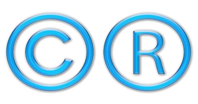 Cómo añadir el símbolo Copyright y Marca registrada en el iPhone