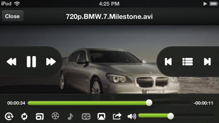 Cómo transferir vídeos en formatos distintos al iPhone o iPad