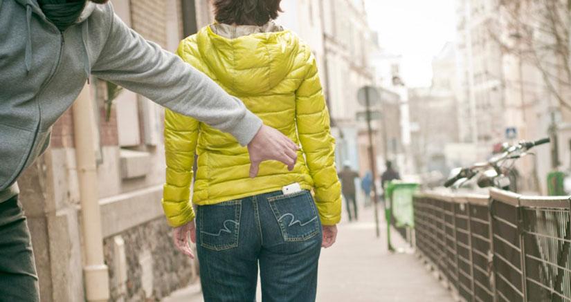 Los próximos iPhone sabrán si los está usando un ladrón… ¡Que tiemblen los amantes de lo ajeno!